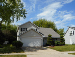 Photo of 1506 Countryside Drive, BUFFALO GROVE, IL 60089 (MLS # 09668998)