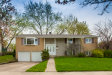 Photo of 1125 E Plate Drive, PALATINE, IL 60074 (MLS # 09669003)