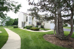 Photo of 931 Manchester Circle, Unit Number 931, SCHAUMBURG, IL 60193 (MLS # 09669456)