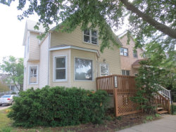 Photo of 5365 N Bowmanville Avenue, CHICAGO, IL 60625 (MLS # 09670195)