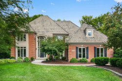 Photo of 4N698 High Meadow Road, ST. CHARLES, IL 60175 (MLS # 09670579)