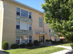 Photo of 5841 W Lawrence Avenue, Unit Number 2SE, CHICAGO, IL 60630 (MLS # 09670584)