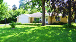 Photo of 307 N Schoenbeck Road, PROSPECT HEIGHTS, IL 60070 (MLS # 09670591)
