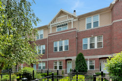 Photo of 231 N West Street, Unit Number 305, WHEATON, IL 60187 (MLS # 09670762)