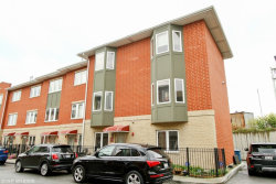 Photo of 2440 W Bross Avenue, Unit Number 9, CHICAGO, IL 60608 (MLS # 09671079)