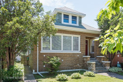 Photo of 4519 W Foster Avenue, CHICAGO, IL 60630 (MLS # 09671198)