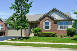 Photo of 626 Tuscan View Drive, ELGIN, IL 60124 (MLS # 09671480)