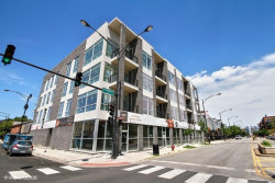 Photo of 5 N Oakley Avenue, Unit Number 408, CHICAGO, IL 60612 (MLS # 09671529)