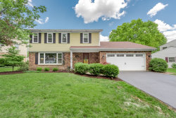 Photo of 1106 Huntleigh Drive, NAPERVILLE, IL 60540 (MLS # 09671954)