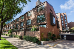 Photo of 3700 N Lake Shore Drive, Unit Number 101A, CHICAGO, IL 60613 (MLS # 09672975)