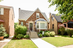 Photo of 5105 N Normandy Avenue, CHICAGO, IL 60656 (MLS # 09672997)