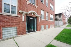 Photo of 3211 W George Street, Unit Number 1, CHICAGO, IL 60618 (MLS # 09673075)