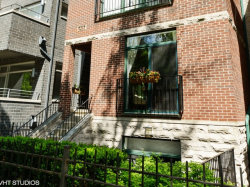 Photo of 921 N Winchester Avenue, Unit Number 1, CHICAGO, IL 60622 (MLS # 09673114)