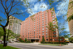 Photo of 5815 N Sheridan Road, Unit Number 913, CHICAGO, IL 60660 (MLS # 09673569)