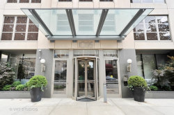 Photo of 1035 N Dearborn Street, Unit Number 8E, CHICAGO, IL 60610 (MLS # 09673594)