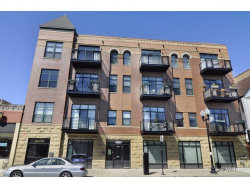Photo of 4050 N Lincoln Avenue, Unit Number 405, CHICAGO, IL 60618 (MLS # 09673613)