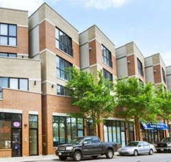 Photo of 2444 W Madison Street, Unit Number 1, CHICAGO, IL 60612 (MLS # 09675455)
