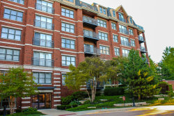Photo of 255 E Liberty Drive, Unit Number 207-2, WHEATON, IL 60187 (MLS # 09675460)