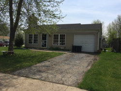 Photo of 29W741 Wembly Drive, WARRENVILLE, IL 60555 (MLS # 09682783)