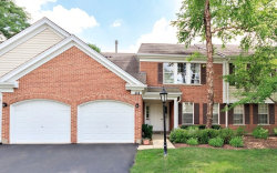 Photo of 44 Country Club Drive, Unit Number C, PROSPECT HEIGHTS, IL 60070 (MLS # 09683414)
