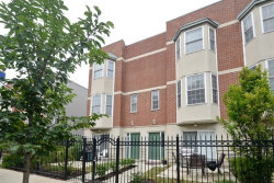 Photo of 2320 W Adams Street, Unit Number 6, CHICAGO, IL 60612 (MLS # 09684264)