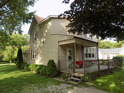 Photo of 736 Commercial Street, MARSEILLES, IL 61341 (MLS # 09688730)