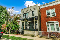 Photo of 2147 W Erie Street, Unit Number A, CHICAGO, IL 60612 (MLS # 09688772)