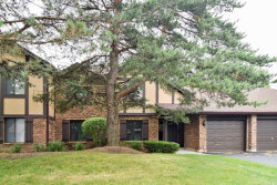 Photo of 1450 Johnstown Lane, Unit Number D, WHEATON, IL 60189 (MLS # 09691112)