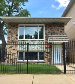 Photo of 324 W 27th Street, CHICAGO, IL 60616 (MLS # 09691213)