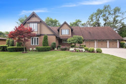 Photo of 409 W Willow Road, PROSPECT HEIGHTS, IL 60070 (MLS # 09691343)
