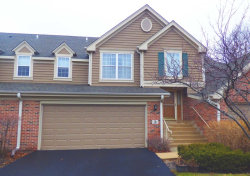 Photo of 3 Ashford Court, Unit Number 0, LINCOLNSHIRE, IL 60069 (MLS # 09691640)
