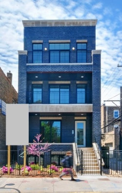 Photo of 2744 N Southport Avenue, Unit Number 1, CHICAGO, IL 60614 (MLS # 09692403)
