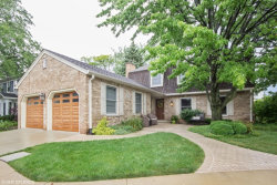 Photo of 1274 Barneswood Drive, DOWNERS GROVE, IL 60515 (MLS # 09692986)