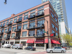 Photo of 70 E 18th Street, Unit Number 4D, CHICAGO, IL 60616 (MLS # 09693206)