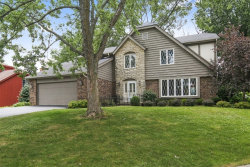 Photo of 8112 Woodcreek Court, DOWNERS GROVE, IL 60516 (MLS # 09693219)