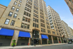 Photo of 780 S Federal Street, Unit Number 705, CHICAGO, IL 60605 (MLS # 09693893)