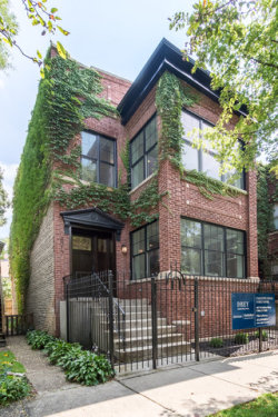 Photo of 4017 N Oakley Avenue, CHICAGO, IL 60618 (MLS # 09694906)