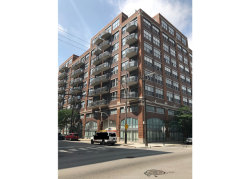 Photo of 933 W Van Buren Street, Unit Number 519, CHICAGO, IL 60607 (MLS # 09695004)