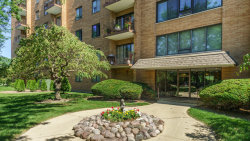 Photo of 1747 W Crystal Lane, Unit Number 509, MOUNT PROSPECT, IL 60056 (MLS # 09695020)