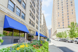 Photo of 680 S Federal Street, Unit Number 705, CHICAGO, IL 60605 (MLS # 09695037)