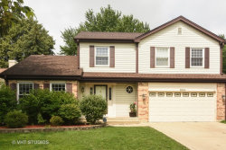 Photo of 990 Weeping Willow Drive, WHEELING, IL 60090 (MLS # 09695763)