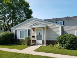 Photo of 1121 Cove Drive, Unit Number 157A, PROSPECT HEIGHTS, IL 60070 (MLS # 09695787)