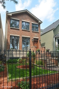Photo of 2948 N Whipple Street, CHICAGO, IL 60618 (MLS # 09695963)