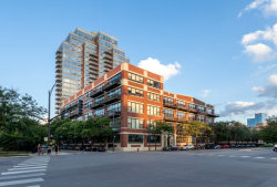 Photo of 1601 S Indiana Avenue, Unit Number 307, CHICAGO, IL 60616 (MLS # 09696278)