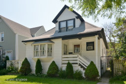 Photo of 4306 N Mozart Street, CHICAGO, IL 60618 (MLS # 09696537)