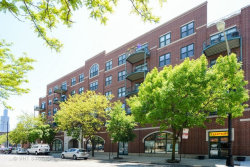 Photo of 1301 W Washington Boulevard, Unit Number 404D, CHICAGO, IL 60607 (MLS # 09696746)