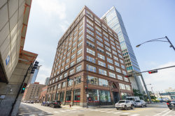 Photo of 161 W Harrison Street, Unit Number 902, CHICAGO, IL 60605 (MLS # 09696829)