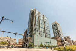 Photo of 611 S Wells Street, Unit Number 1003, CHICAGO, IL 60607 (MLS # 09696931)