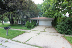 Photo of 1062 Hecker Drive, ELGIN, IL 60120 (MLS # 09697055)
