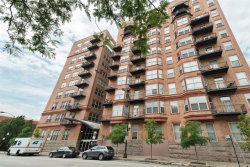 Photo of 500 S Clinton Street, Unit Number 730, CHICAGO, IL 60607 (MLS # 09697127)